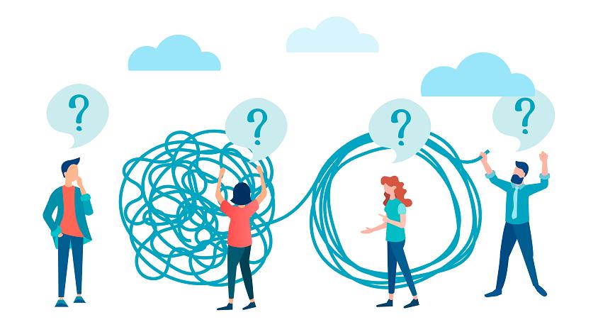 سایت هایی برای پاسخ به سوالات برنامه نویسی - شرکت قلعه کُرند